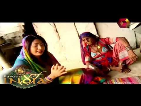 Flavours Of India: Opium Ceremony at Guda Bishnoi Village | 26th December 2014 | Highlights