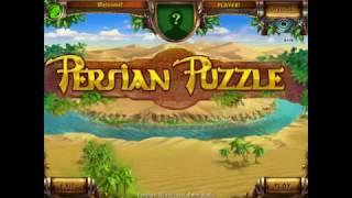 Persian Puzzle - Download Free at GameTop.com