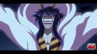 One Piece AMV-