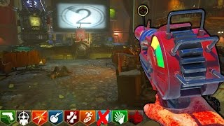 IS THIS A WORLD RECORD?? - KINO DER TOTEN: NO REVIVE CHALLENGE!