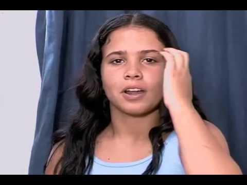 Documentario Meninas gravidez na adolescencia Completo ORIGINAL