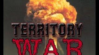 Let's Play: Territory War - Grenade Spamming