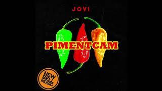 Jovi - Pimentcam (Official Audio)