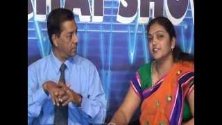 Dr Satish Agrawal Physiotherapy Hindi Kavita Solanke City Cable
