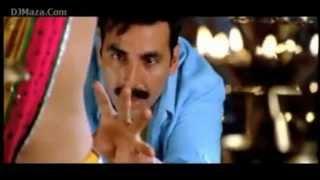 Chinta Ta Ta Chita Chita (Rowdy Rathore) mp4
