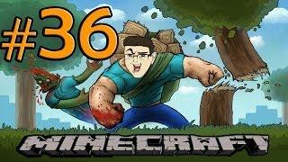 MINECRAFT: L'ENDER DRAGON E' IMMORTALE!!! #36