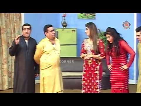 Xxx Mp4 New Pakistani Stage Drama Zafri And Nasir Chinyoti Full Comedy Funny Clip 2016 3gp Sex