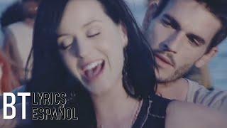 Katy Perry - Teenage Dream (Lyrics + Español) Video Official