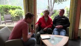 Videopodkast frå Målrock