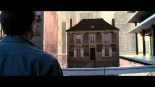 Inception Scene: You're Waiting for a Train [HD]