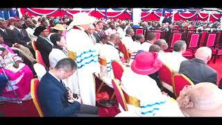 Consecration Of Bishops - Part 2 - 02.01.2019