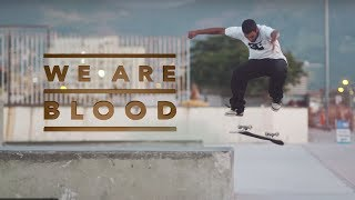 We Are Blood - Tiago Lemos, Marcelo Formiga, Alex Carolino | Brazil - Full Part -[HD]