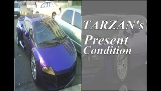 Tarzan's Present Condtion & Much More About It......2017!!!!