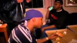 Jay-z's Backstage: hard knock life tour pt.8