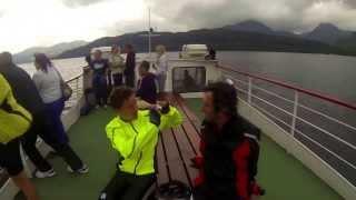 Day 12 | Doune - Glencoe | 132 km / 83 miles