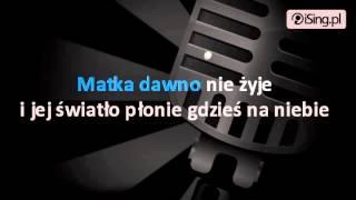 South Blunt System - Była chłodna (karaoke iSing.pl)