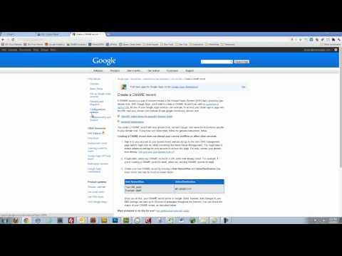 Xxx Mp4 Google Apps CNAME Setup In CPanel 3gp Sex