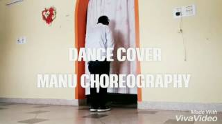 Remo - Tamilselvi   Dance Cover   Anirudh Ravichander   Siva Karthikeyan   Keerthi @Manu Krish