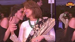 Neetu Kapoor Still Close To Ranbir Kapoor