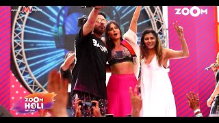 Zoom Holi Fest 2019 | Full Event | UNCUT | Katrina Kaif, Badshah, Aayush Sharma, Naezy | Exclusive