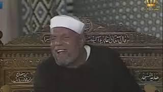 خواطر الشيخ محمد متولي الشعراوي الحلقة 37 سورة يونس الجزء الثامن