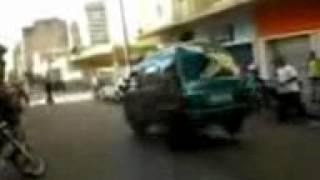 big crash accident, plz watch tis!