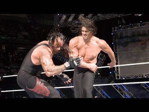 Xxx Mp4 The Undertaker Knocks Out The Great Khali Royal Rumble 2007 3gp Sex