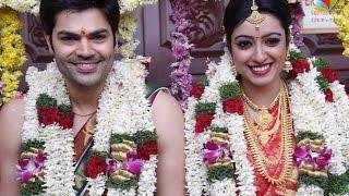 Ganesh Venkatraman and VJ Nisha Krishnan Muhurtham | Wedding Video