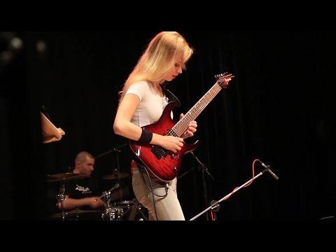 Canon Rock (Laura cover)19/19