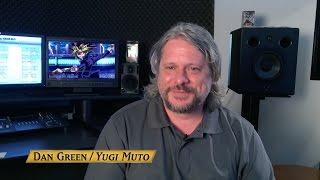 Dan Green (Yugi Muto) Interview - Yu-Gi-Oh! THE DARK SIDE OF DIMENSIONS
