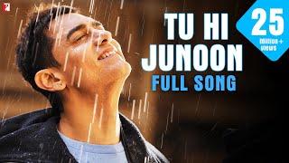 Tu Hi Junoon -  Full Song | DHOOM:3 | Aamir Khan | Katrina Kaif | Mohit Chauhan
