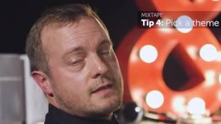 How to make the ultimate mix-tape with Q magazine's Matt Mason