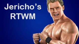 WWE Smackdown v Raw 2011 - Chris Jericho's RTWM - Episode 2