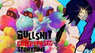 Bullshit Creepypasta Storytime: W.P. Yoshi Story