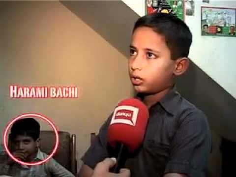 harami bacha 2 YouTube