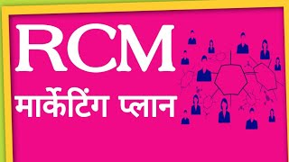 RCM MARKETING PLAN
