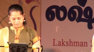 Lakshman Sruthi Orchestra Sponsored by THALA BOYS Thethakudi South 2015 Part- 10