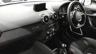 Audi S1 QUATTRO SPORTBACK