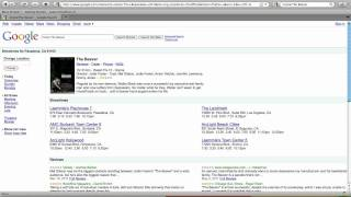 Shortcut of the Day - Movie Showtimes Quick Search