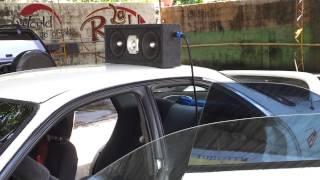 Kitipon audiomax y subwoofer audiopipe txx apx 12