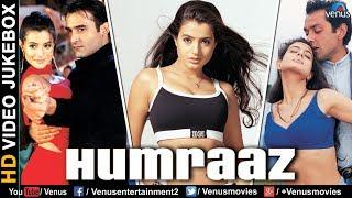 Humraaz - HD Songs | Bobby Deol, Amisha Patel, Akshaye Khanna | JUKEBOX | Bollywood Romantic Songs