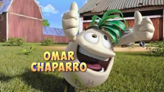 Un gallo con muchos huevos - DVD y HD digital