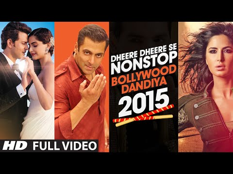 Xxx Mp4 Exclusive Video Dheere Dheere Se Non Stop Bollywood Dandiya 2015 T Series 3gp Sex