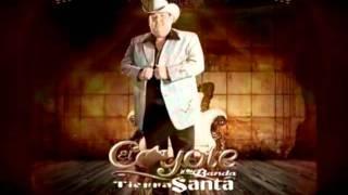 EL COYOTE Y SU BANDA MIX 2011 DJ FREYZER
