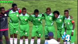 Djibouti:  Djibouti U20 VS. Burundi U20           5/8/2017