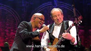 Hans Zimmer - The Lion King Medley - Hans Zimmer Live - Lille - 31.05.2016