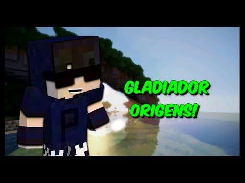 [Gladiador] Origens | IsN vs HFs | Só FUNKÃO!