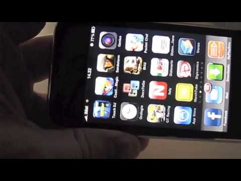 Spot iPhone 2010 per chi gioca per chi fa sul serio.