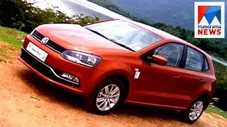 Volkswagen polo test drive | Fasttrack | Old episode | Manorama News