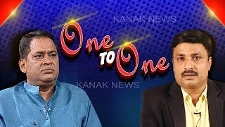 Kanak News One To One: Exclusive Interview With Odisha's Health And Family Welfare Minister Naba Das